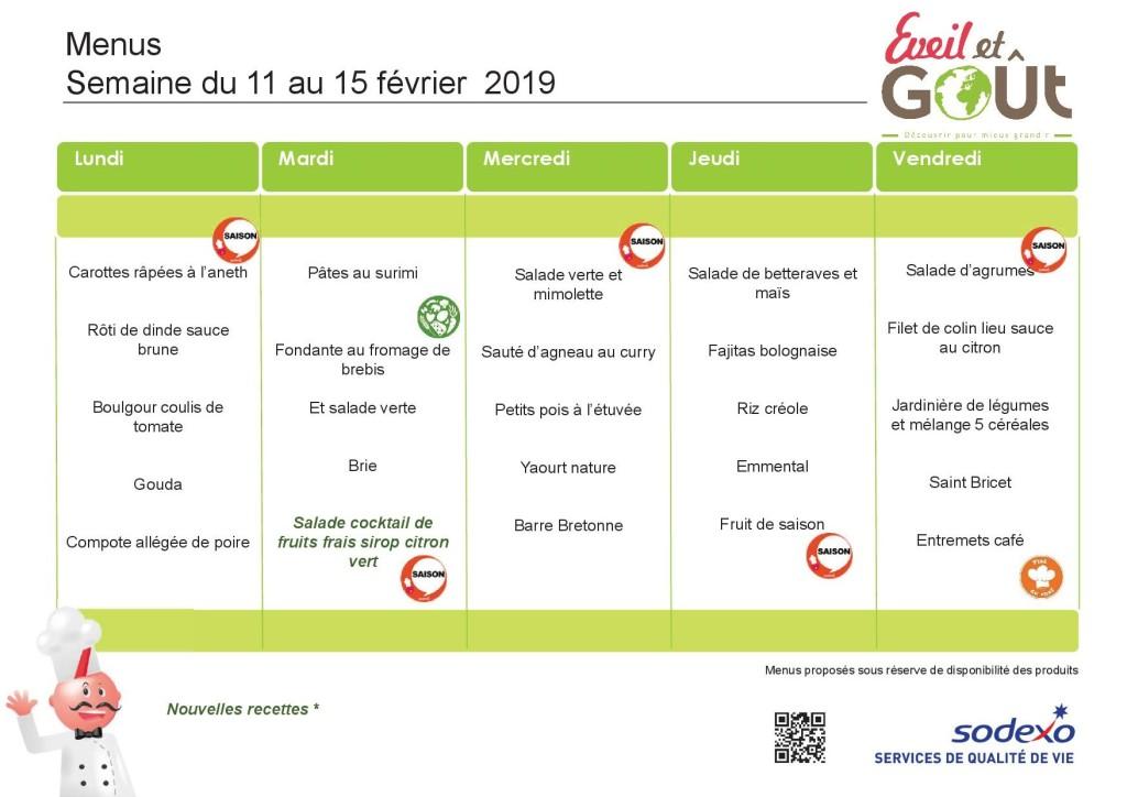 Menu-2019-02-11-au-2019-02-15
